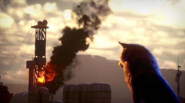 狼人之末日怒吼:地灵之血/狼人之末日怒吼地血插图1