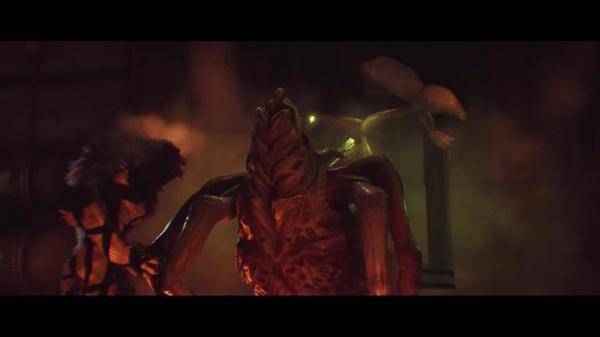 狼人之末日怒吼:地灵之血/狼人之末日怒吼地血插图2