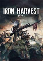 钢铁收割(Iron Harvest)PC中文版