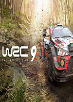 世界汽车拉力锦标赛9(WRC 9 FIA World Rally Championship)PC破解版